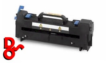 OKI ES6410 44289103 Genuine OKI Fuser Unit Executive Series Printer Cartridge Sales Nationwide next day Delivery
